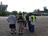2007 UC Site Visit (3)